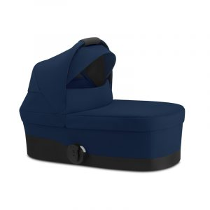 Cybex Navicella Cot S NAVY BLUE