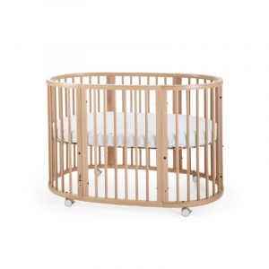 Stokke Lettino Sleepi NATURAL
