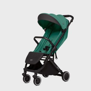 With Anex Air-X Lightweight Stroller you can go out, take long walks in the countryside, work or even travel by car or plane.
