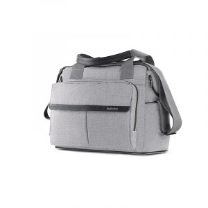 Inglesina Aptica Dual Bag Silk Grey