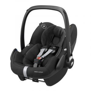 Bébé Confort Pebble Pro i-Size ESSENTIAL ESSENTIAL BLACK