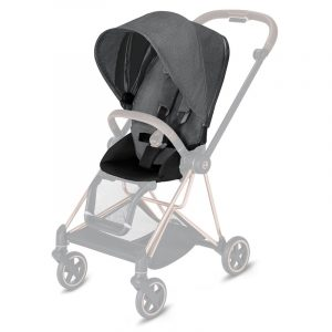 Cybex Mios Seat Pack PLUS Manhattan Grey