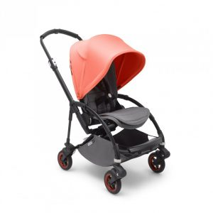 Bugaboo Bee 5 Coral Limited Edition Passeggino