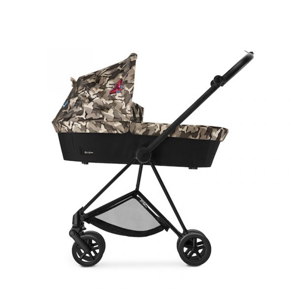 Cybex Mios Butterfly Navicella