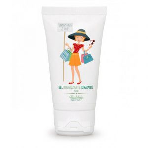 Bubble & Co Gel Igienizzante Idratante Mani