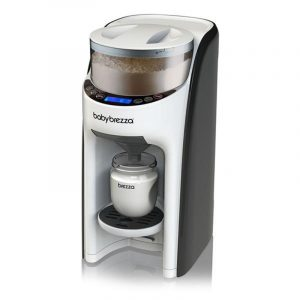 Baby Brezza Dispenser e Scalda biberon Pro Advanced Formula Mixer