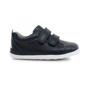 Bobux Sneakers Step Up Grass Court NAVY