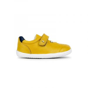 Bobux Step Up Sneakers Ryder CHARTEUSE