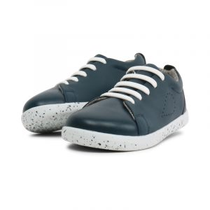 Bobux Sneakers Kid+ Grass Court NAVY