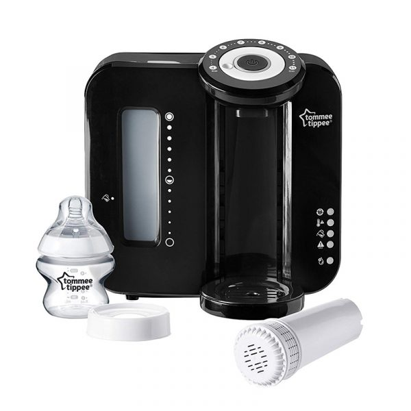 Tommee Tippee Perfect Prep NERO