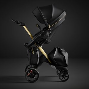 Stokke Duo Xplory Gold Limited Edition