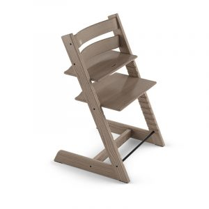 Stokke Tripp Trapp High Chair Ash Taupe Limited Edition