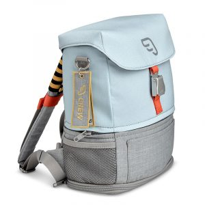 Zaino JetKids Crew Backpack SKY BLUE