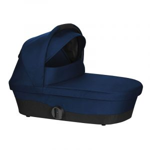Cybex Gold Navicella Melio Cot NAVY BLUE