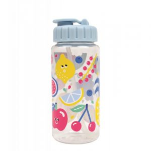 Petit Jour Paris Borraccia TUTTI FRUTTI Blu - Tritan 350 ml