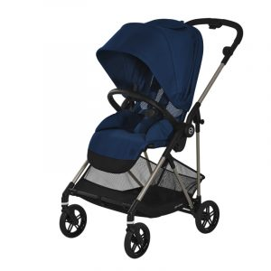 Cybex Gold Passeggino Melio NAVY BLUE