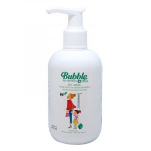 Bubble & Co Gel Igienizzante Idratante Mani 250 ml