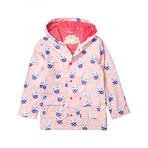 Hatley Impermeable per Bambina Dancing Cupcakes