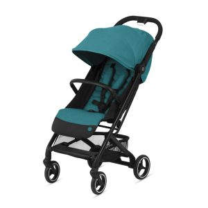 Cybex Gold Passeggino Beezy RIVER BLUE
