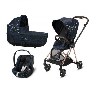 Cybex Platinum TRIO MIOS Jewels Of Nature