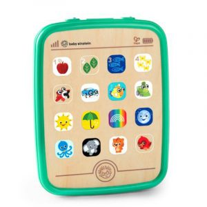 Hape Tablet in Legno Magic Touch