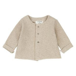 1+ In the Family Cardigan Unisex Jolie