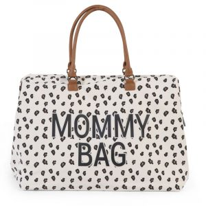 Childhome Mommy Bag Leopard