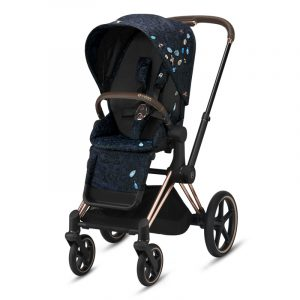 Cybex Platinum Passeggino Priam Jewels of Nature