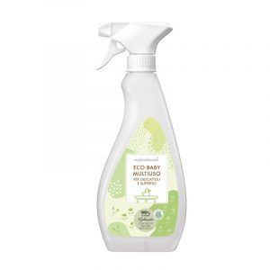 natinaturali ECO BABY Multiuso Spray - 500ml