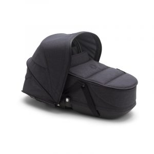 Bugaboo Navicella Bee 6 MINERAL COLLECTION WASHED BLACK