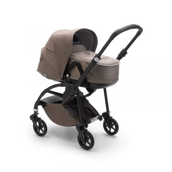 Bugaboo Navicella Bee 6 MINERAL COLLECTION TAUPE